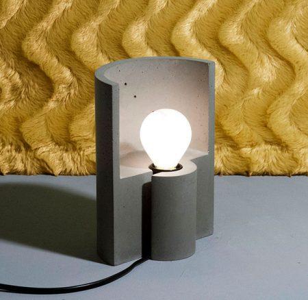 Esse Lamp di Plato Design