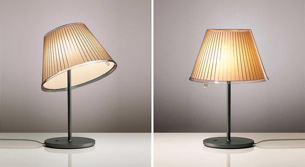 lampada choose matteo thun