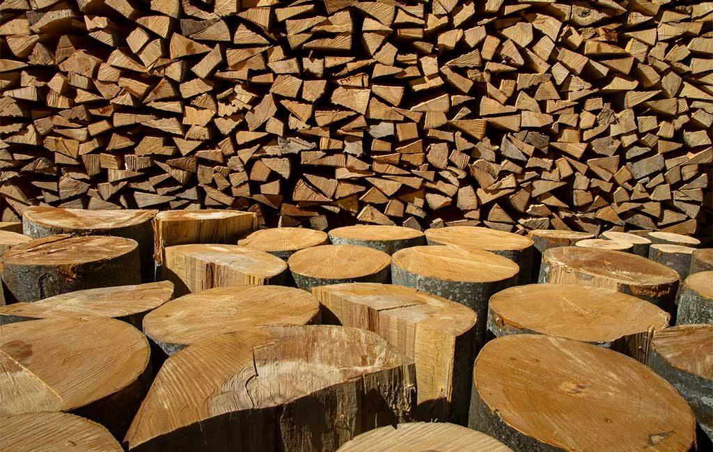 legno da costruzione