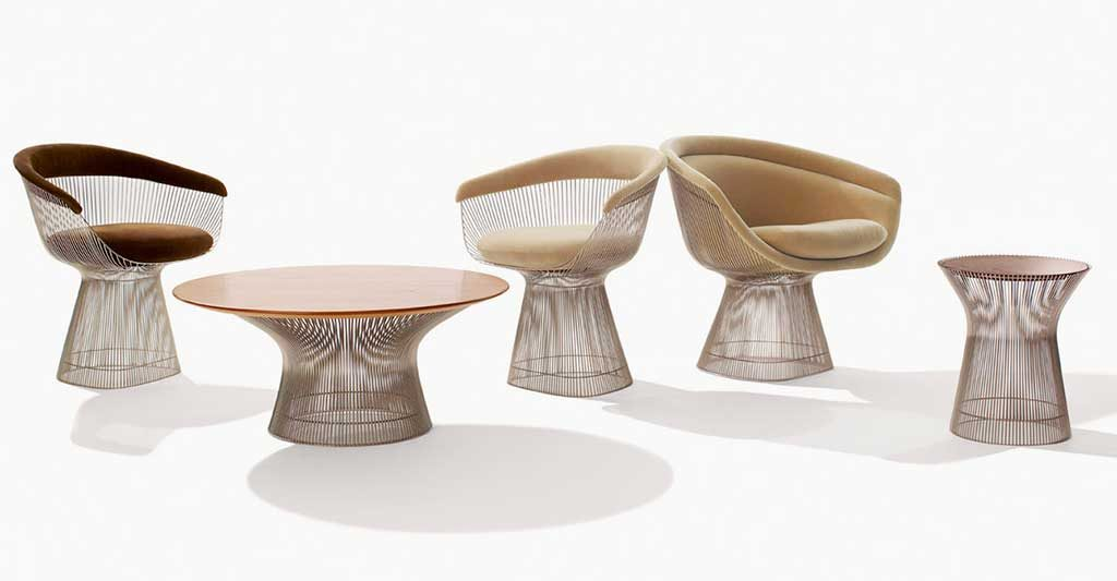 platner collection