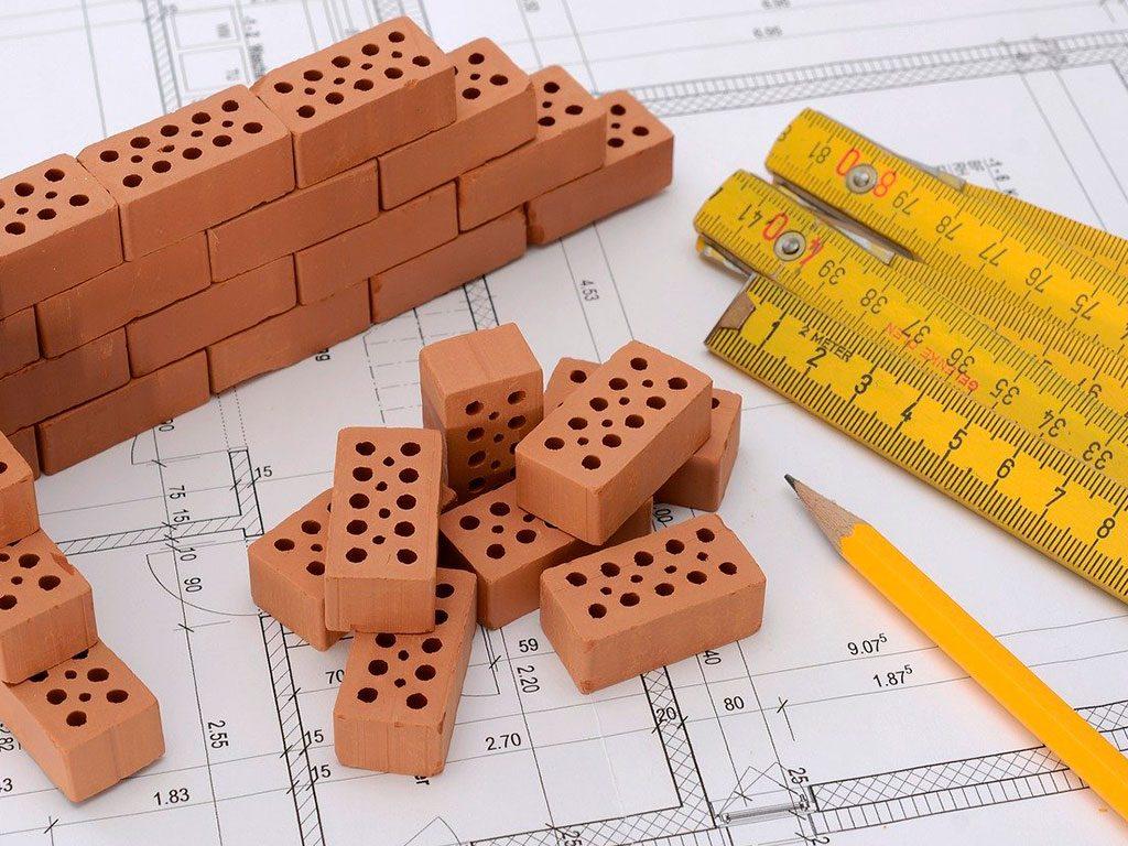 progetto edilizia