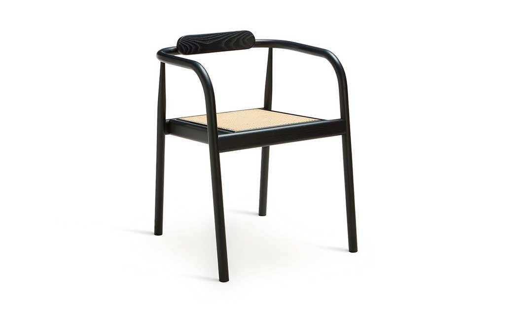 sedia design anni 50