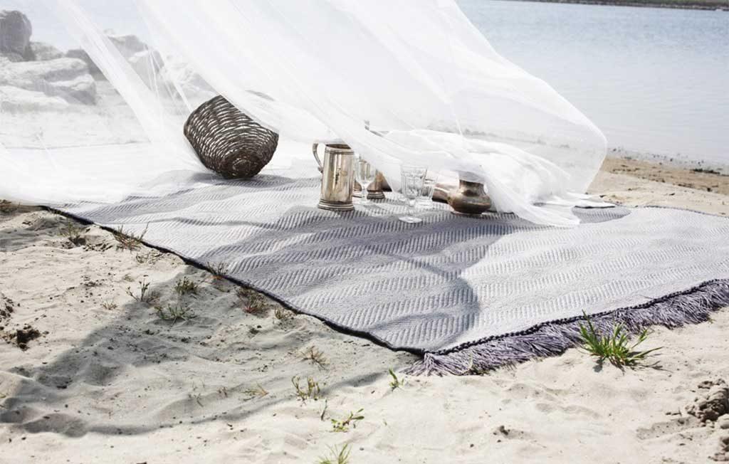 tappeto spiaggia