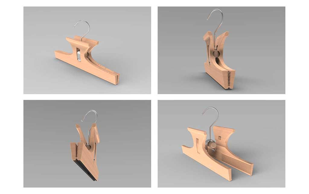 appendipantaloni legno