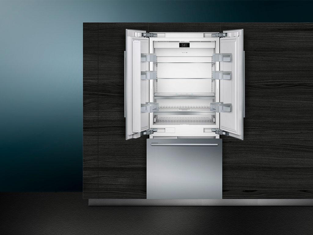 frigo congelatore incasso doppia porta