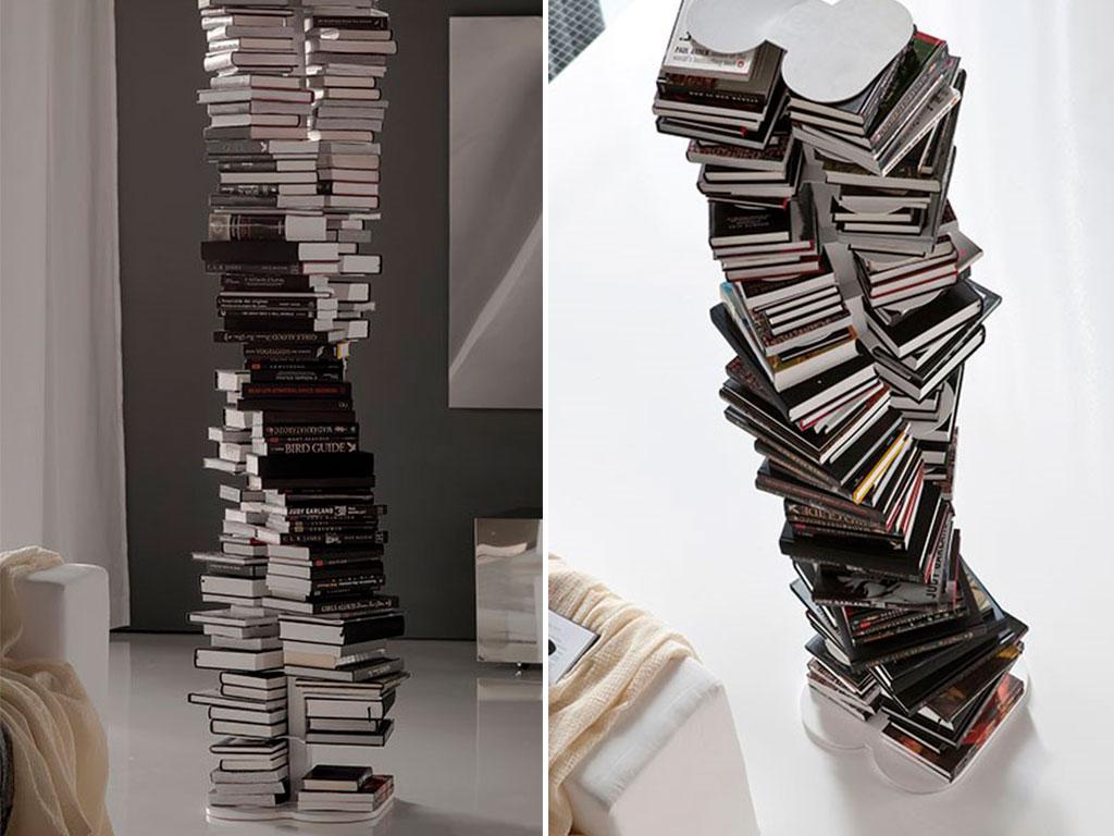 libreria dna design