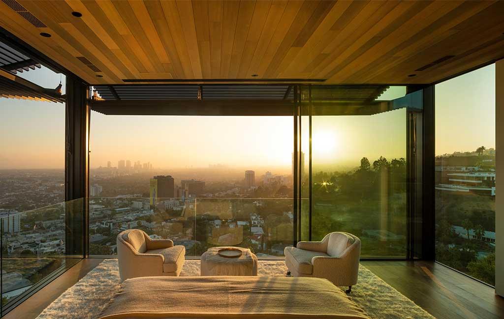 master suite vista