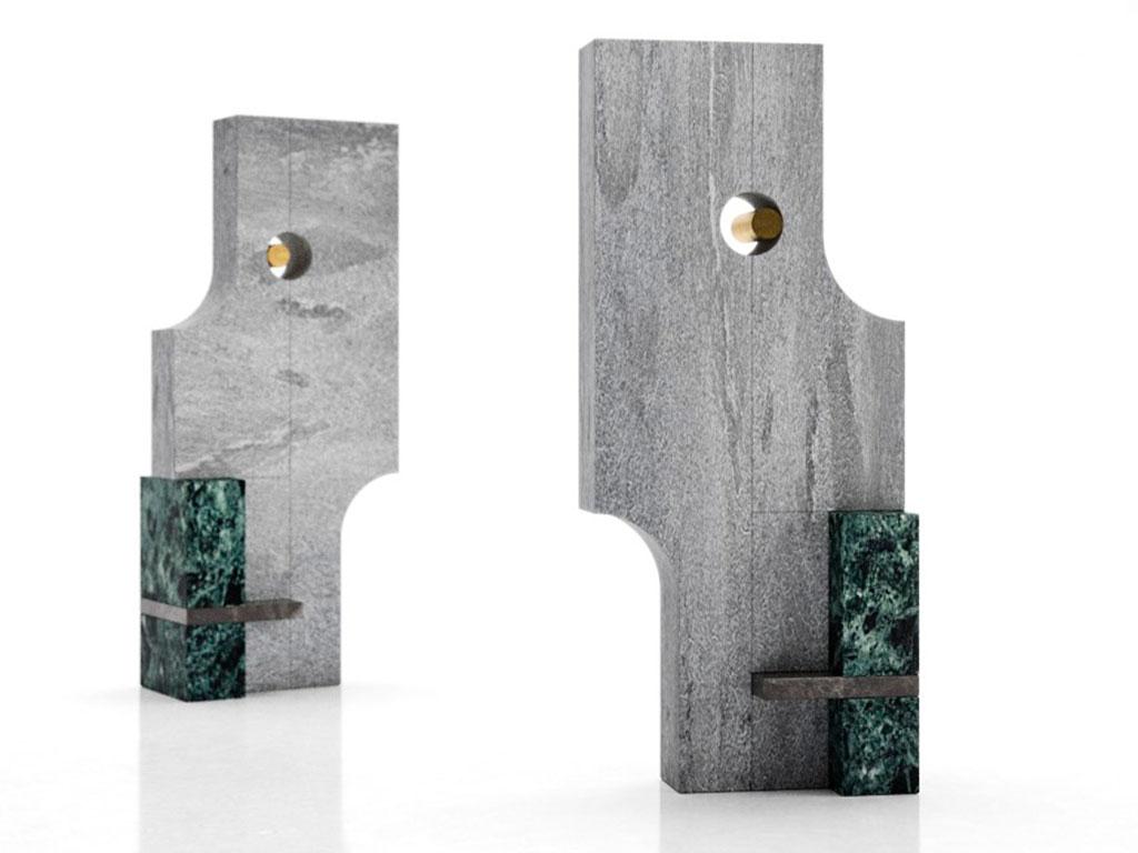 sculture in marmo design