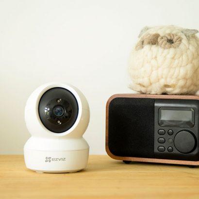 telecamera videosorveglianza su mobile