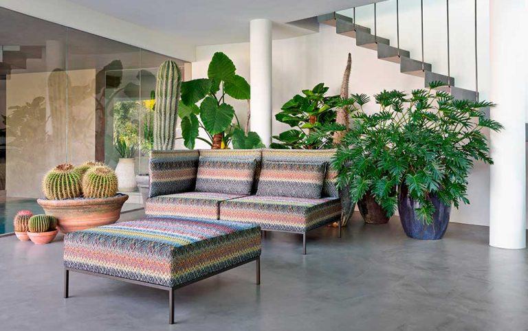 Come arredare un soggiorno piccolo | La casa in ordine