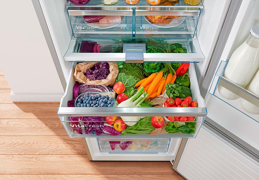 interno frigorifero bosch vita fresh