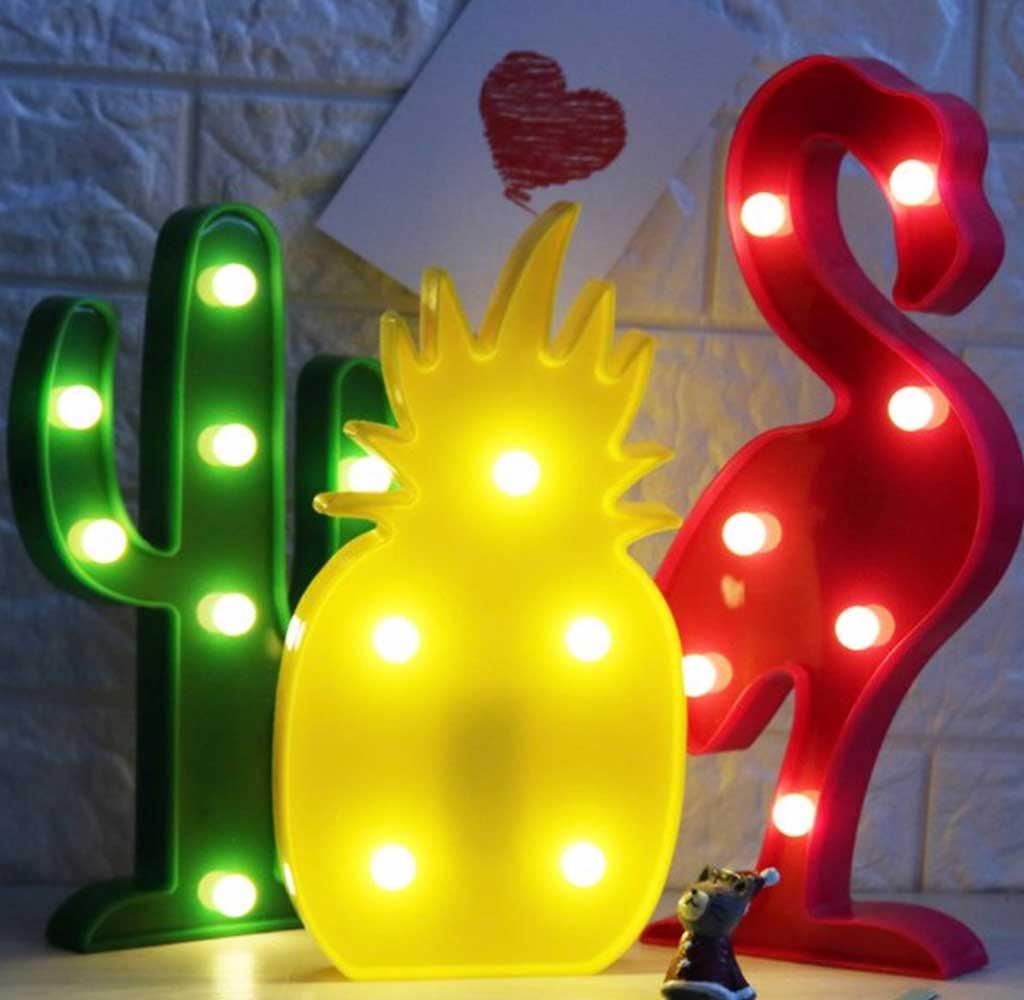 lampade led da tavolo