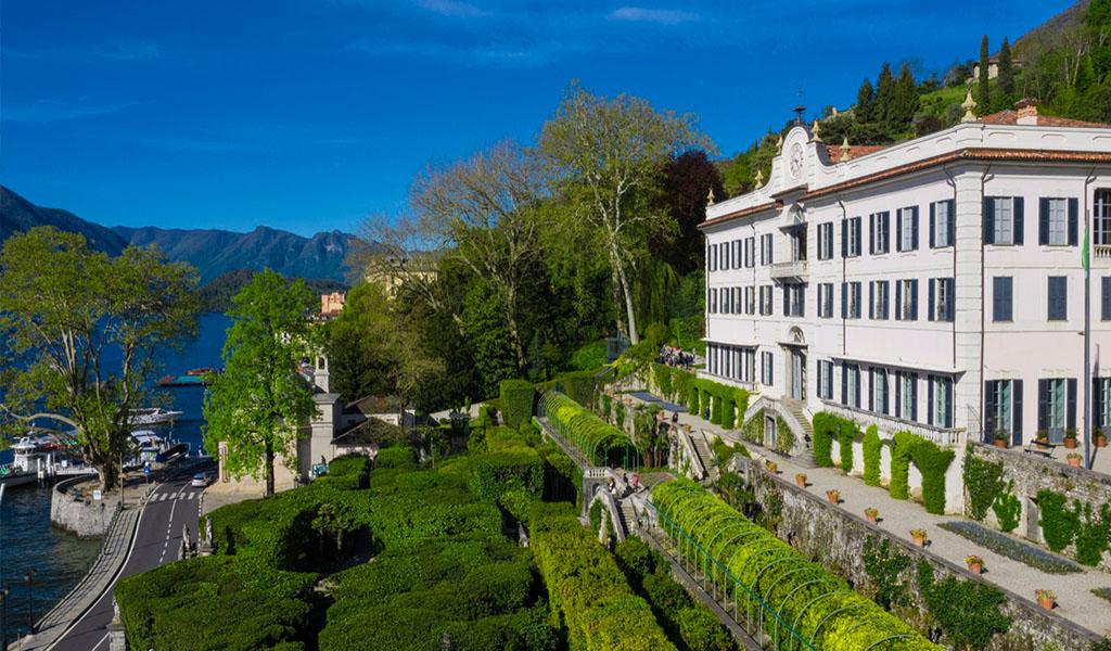 giardini villa carlotta