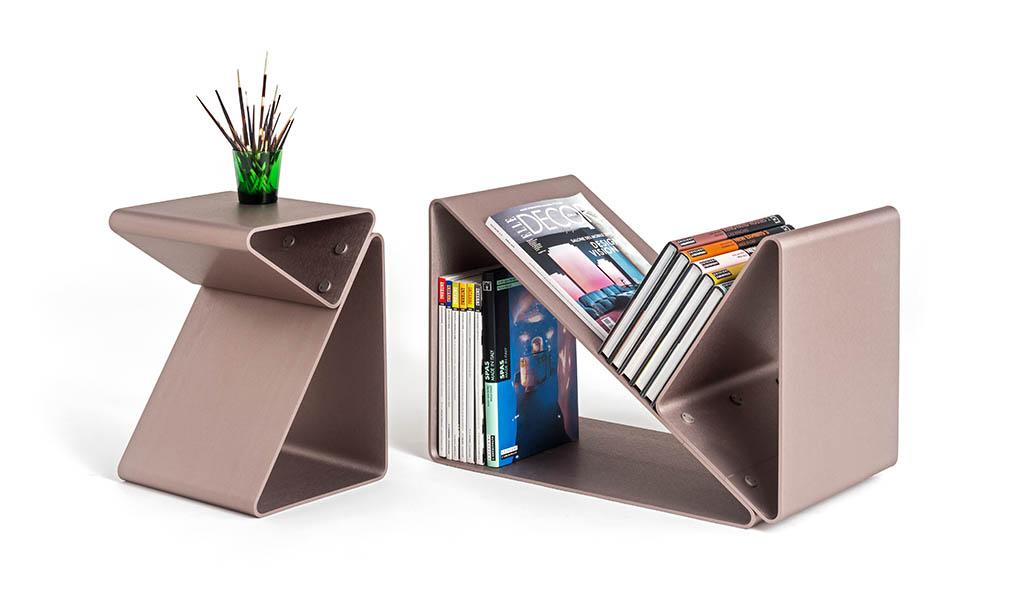 tavolinetto multifunzione design