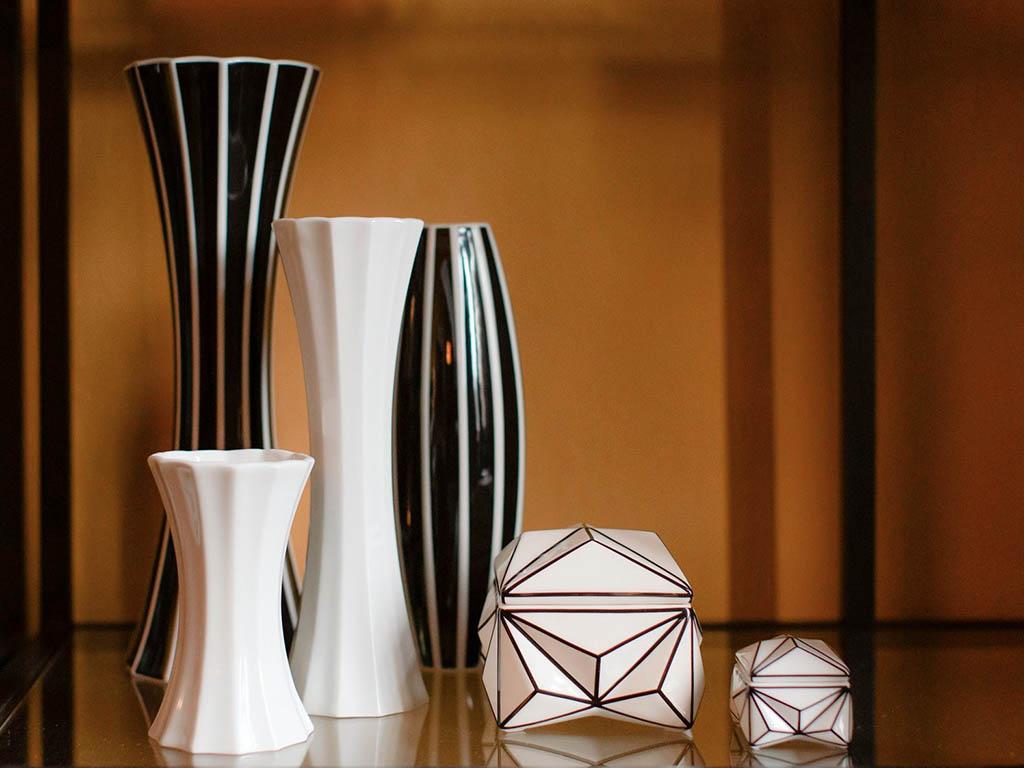 ceramiche cubiste