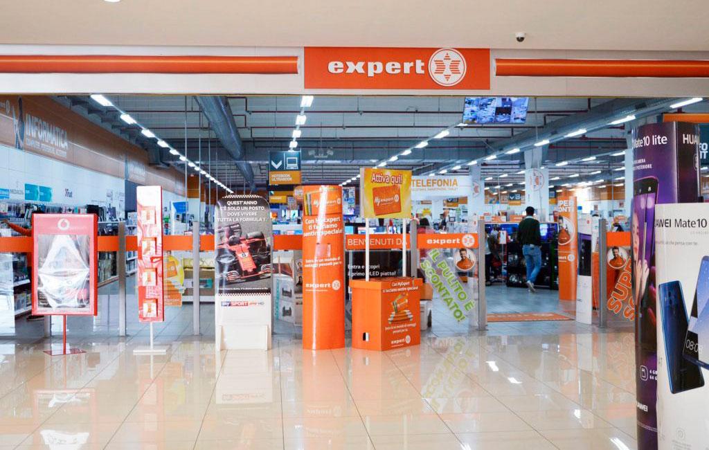 negozio expert