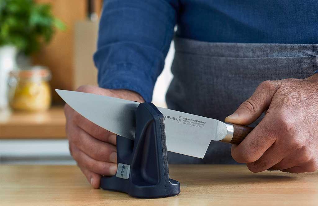 base affila coltelli