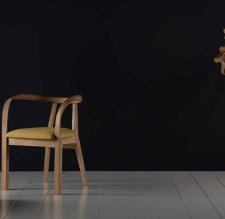 La sostenibile leggerezza del legno