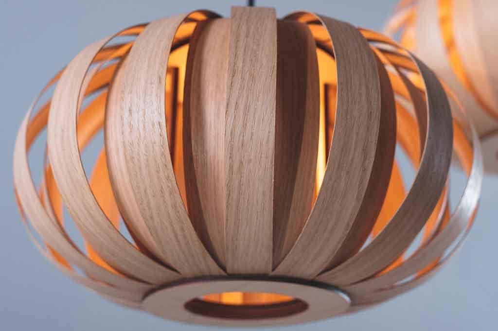 lampadario urchin