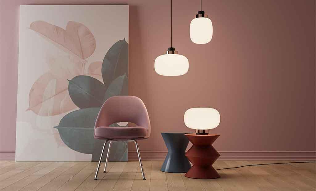 lampade sospensione e da tavolo led