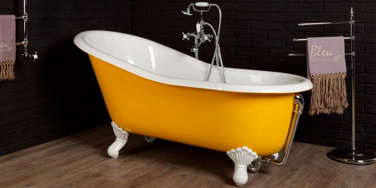 Vasche Da Bagno Colorate Qualche Idea La Casa In Ordine