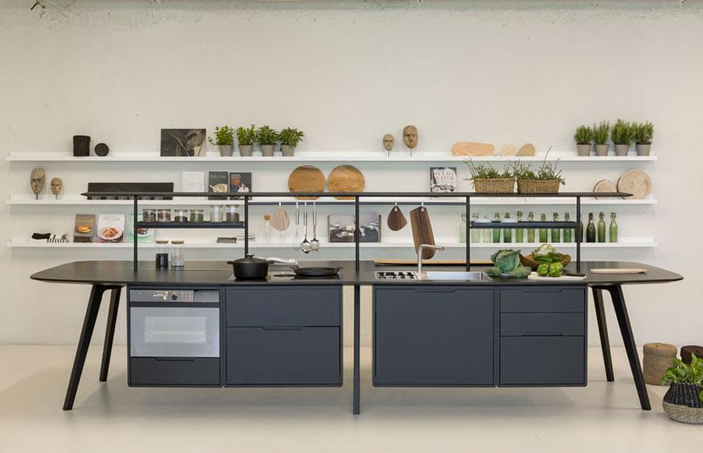 cucina freestanding grande