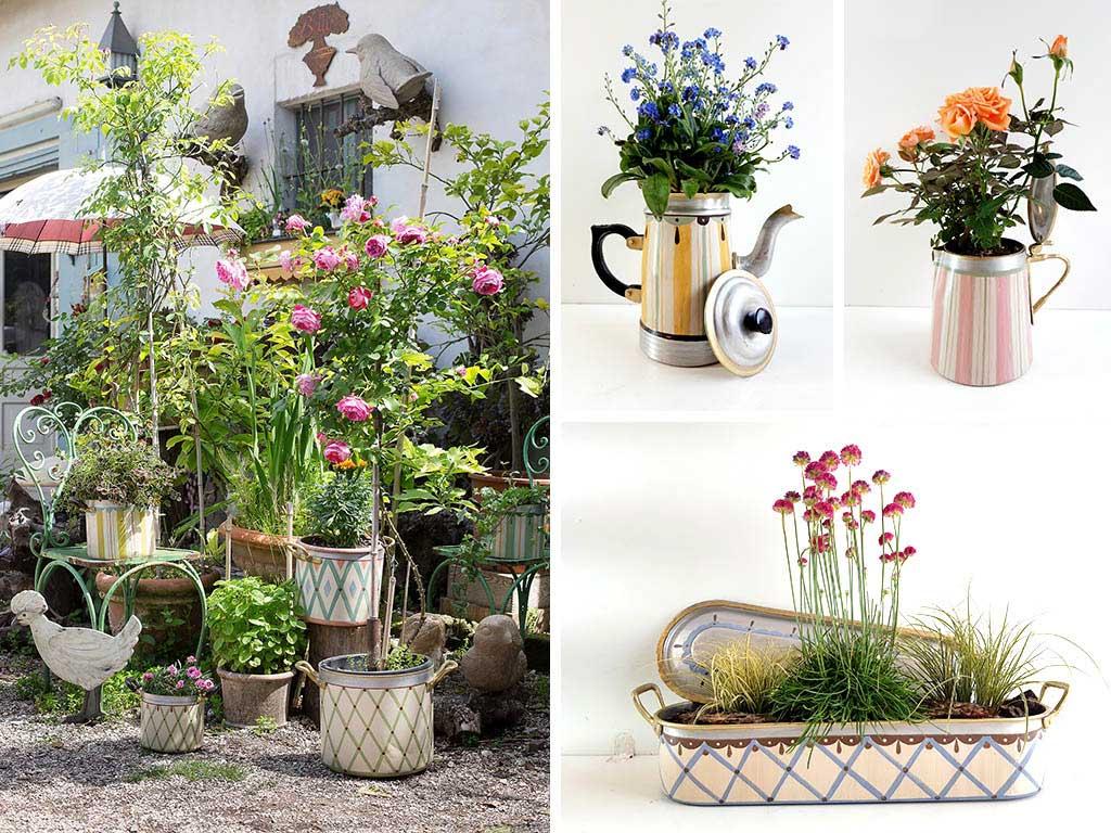 giardino di necessita