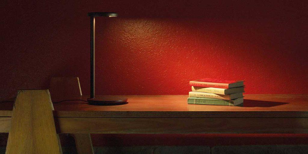 lampada da tavolo scrivania