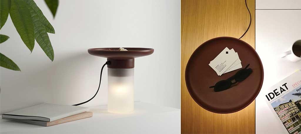 lampada hilla