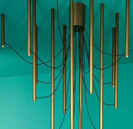 Marco Spatti – design & luce