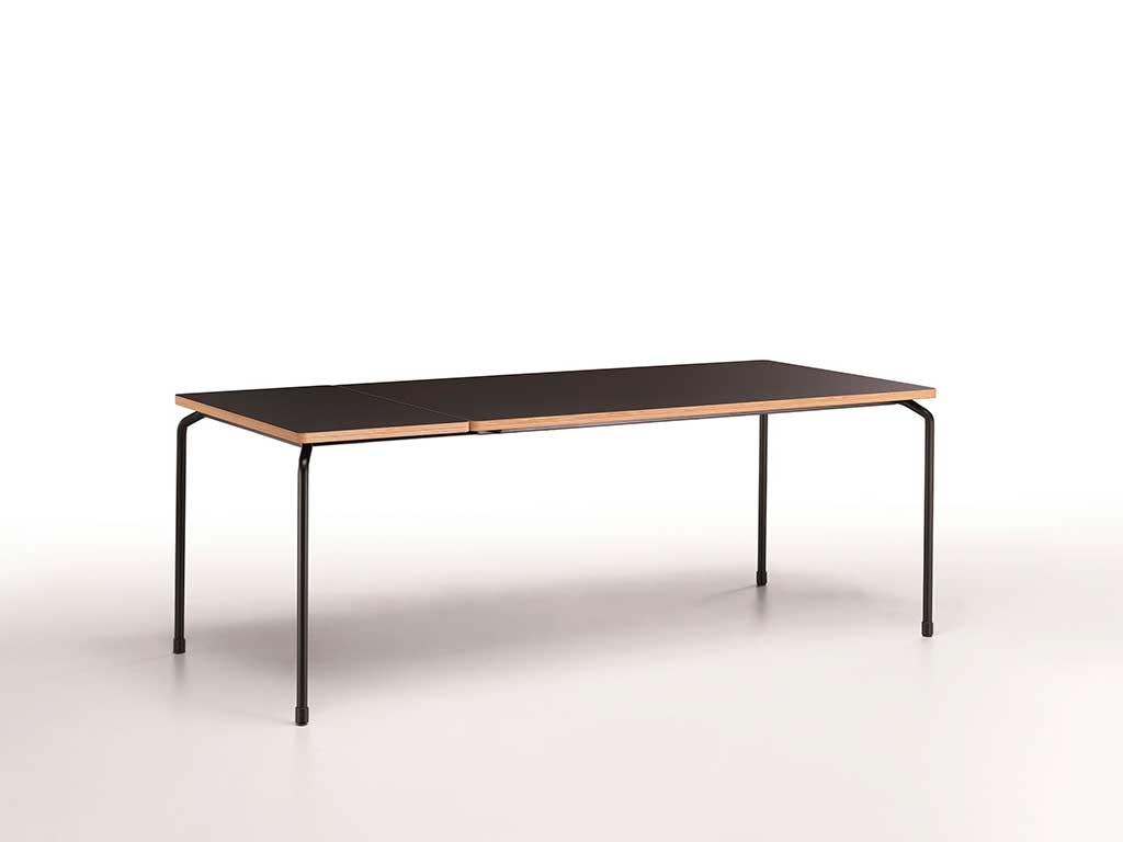 tavolo allungabile piano fenix