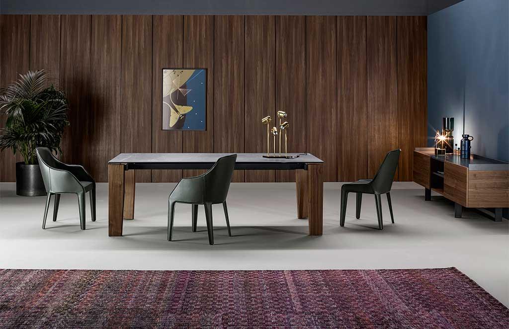 tavolo piano ceramica