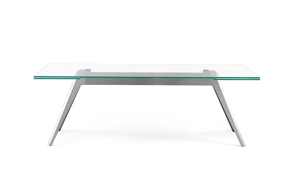 prolunghe tavolo allungabile vetro