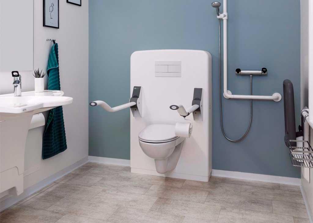toilet lifter