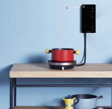 Adriano Design – la cucina fuori dagli schemi