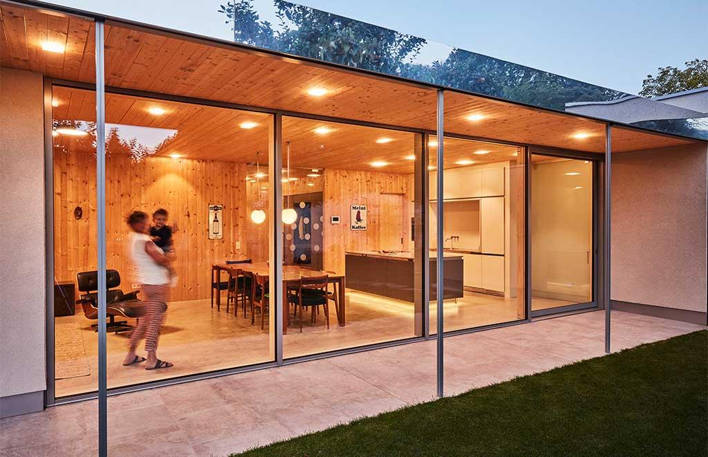casa bio legno