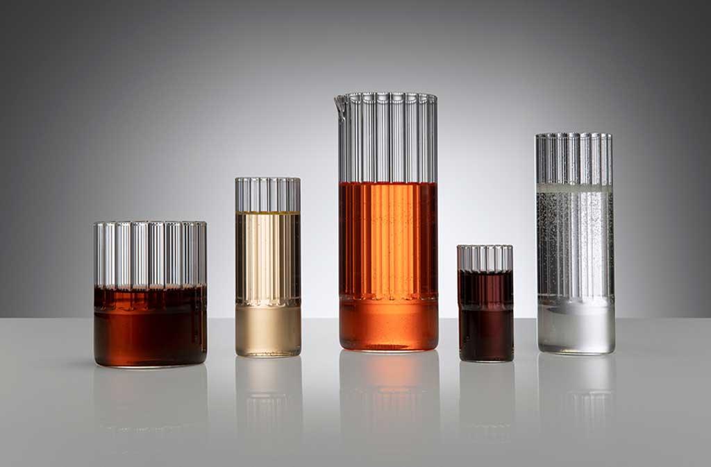 contenitori vetro borosilicato