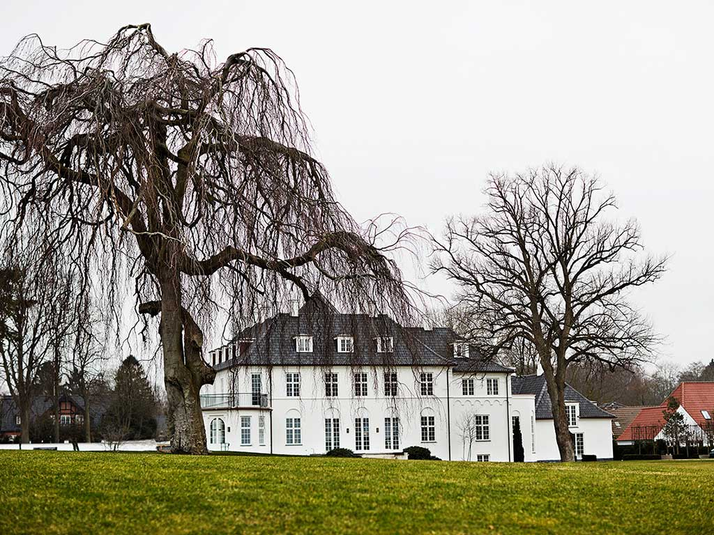 country house danimarca