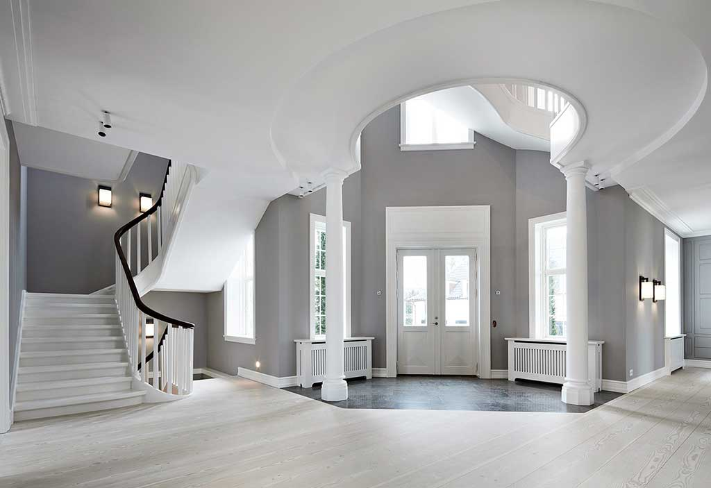 interni country house