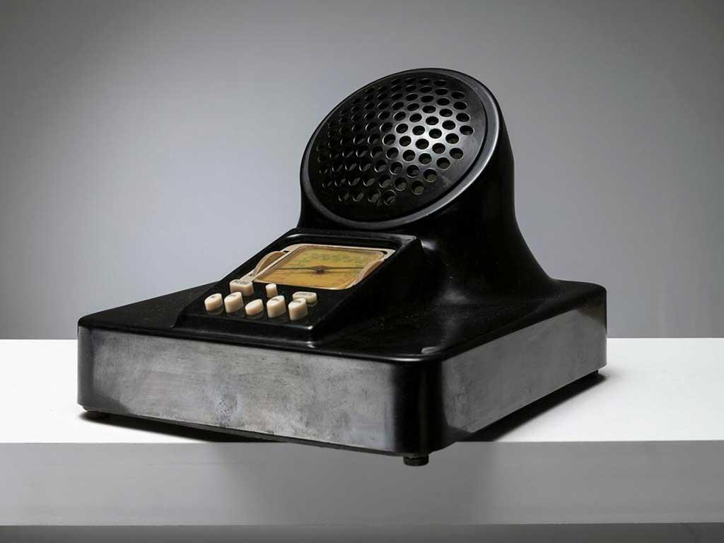 radio 547 caccia dominioni