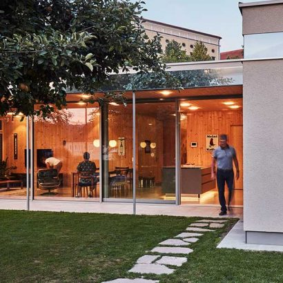 villa bio austria ristrutturata