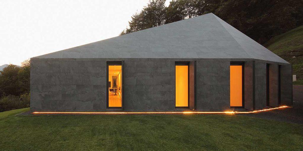 casa gres effetto pietra