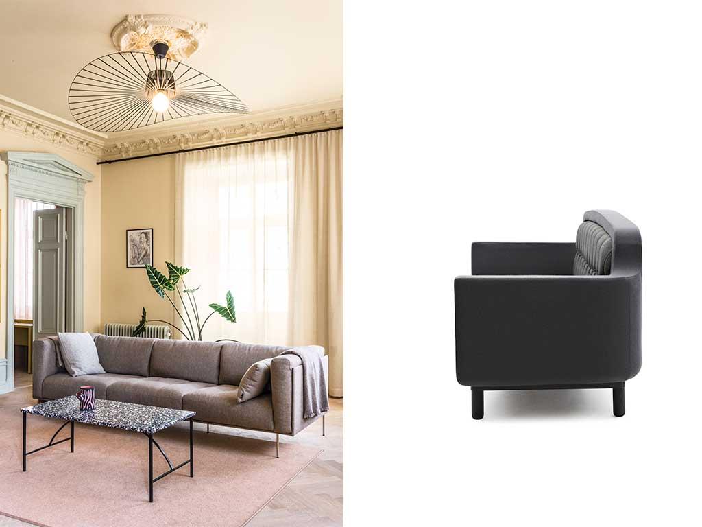 salotto e divano onkel