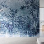 pannello murale bagno