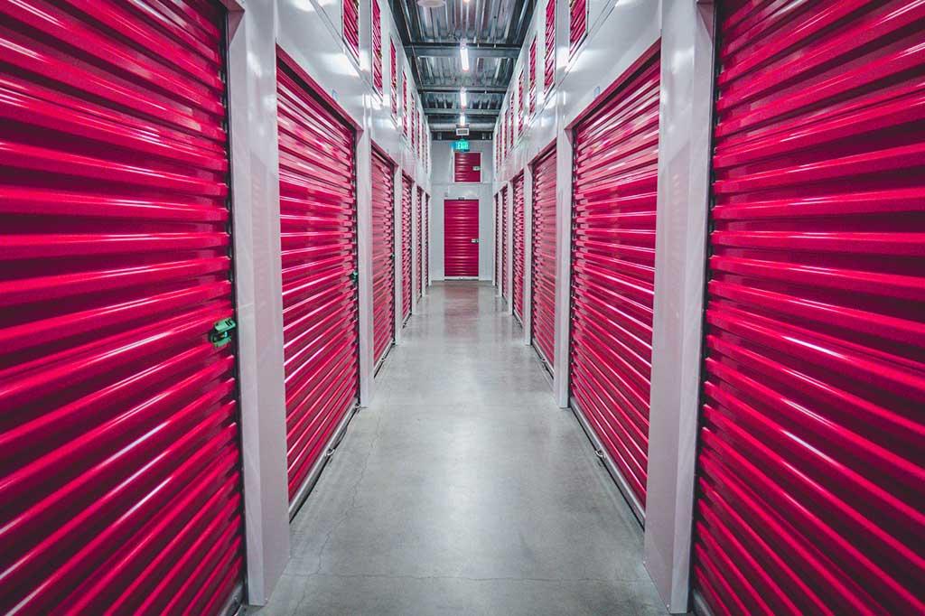 stiva self storage