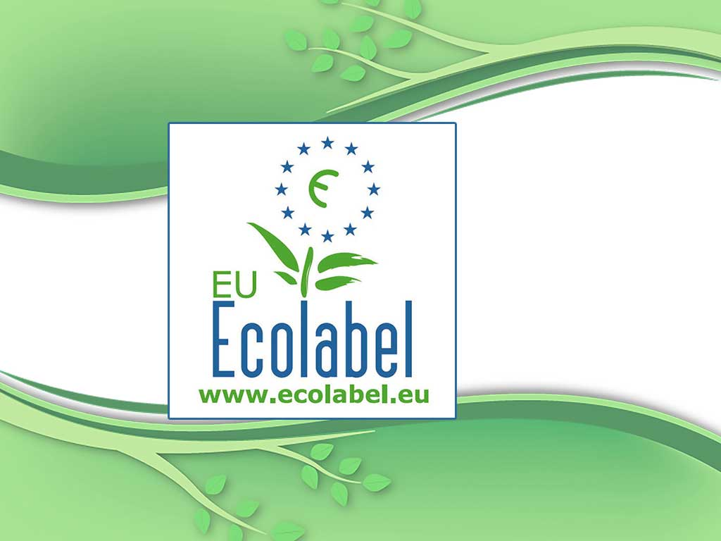 etichetta ecolabel