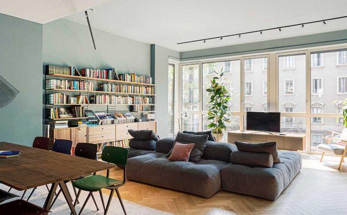 ristrutturazione appartamento milano