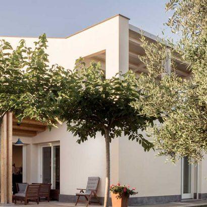 ristrutturazione villa sardegna