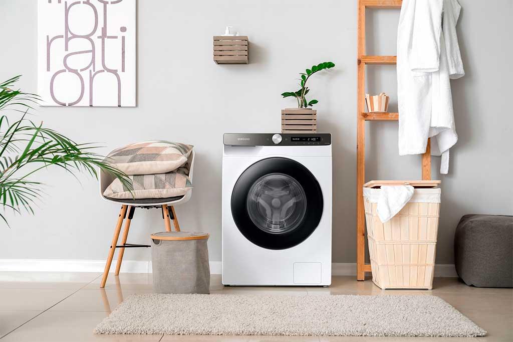 lavatrice intelligenza artificiale