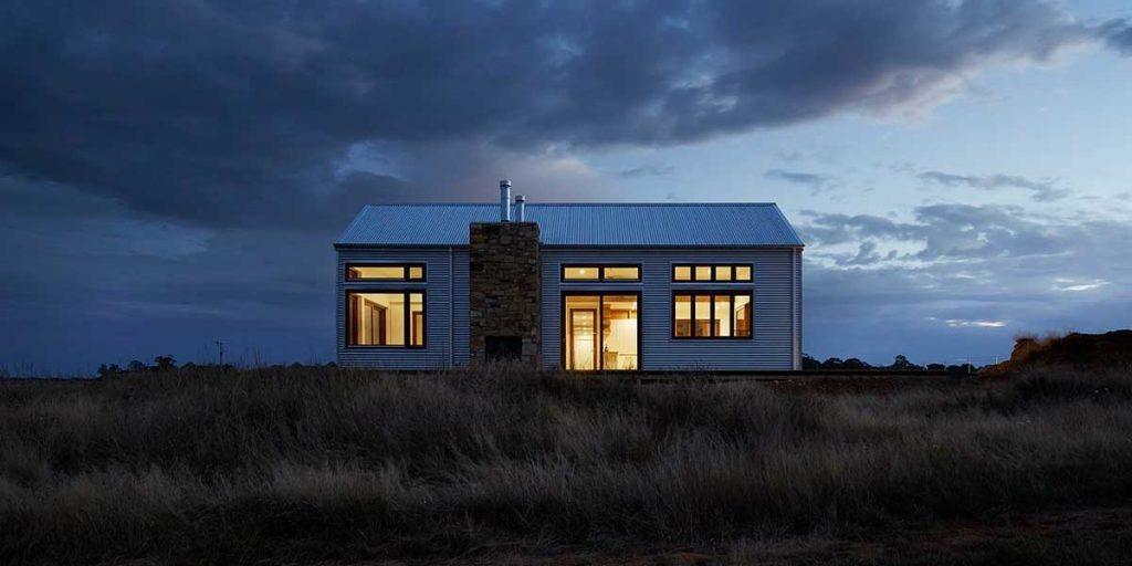 cottage campagna